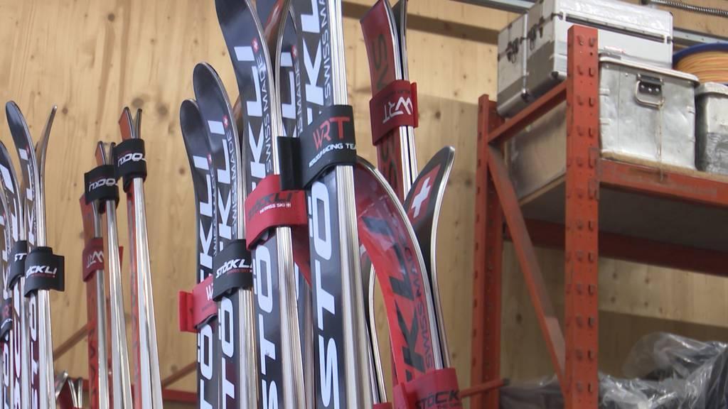 Ski-WM beginnt mit Absage der Frauen-Kombination