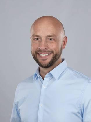 Der neue Alpindirektor von Swiss Ski Walter Reusser.