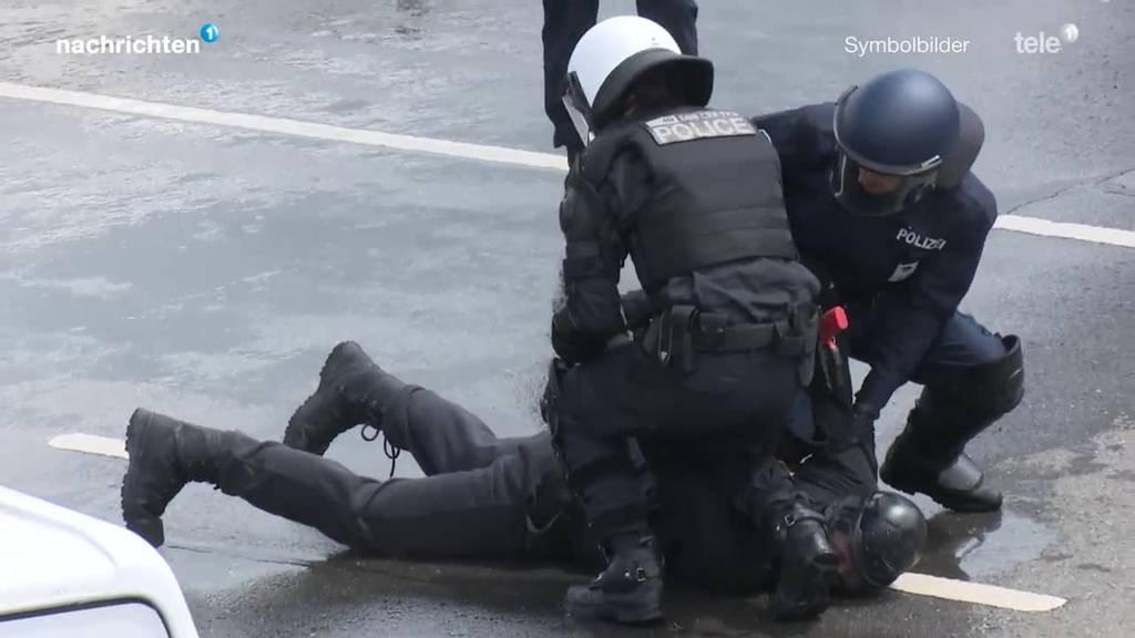 Bern will aus Polizeischule in Hitzkirch LU aussteigen