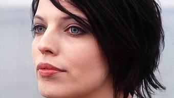 Mona Vetsch, Powerfrau des Schweizer Fernsehens, gibt ihr Geld für Geldbussen aus (Archiv)