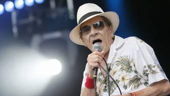 Polo Hofer ist im Alter von 72 Jahren verstorben.