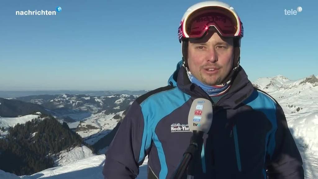 Schwyz, Ob- und Nidwalden machen die Pisten dicht