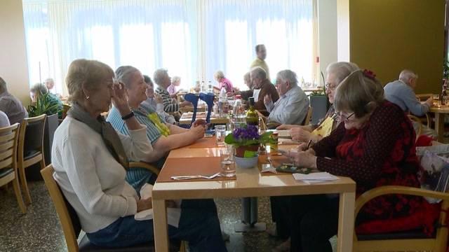 Rentenreform wieder einen Schritt weiter