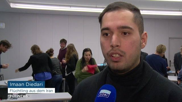Können Flüchtlinge bald studieren?