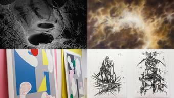 Ausstellung mit den Förderpreisträgern des Kantons im Künstlerhaus S11