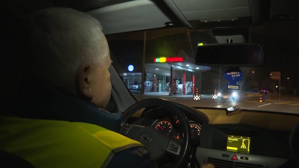 «Promille-Taxi» Nez Rouge Aargau fährt 2020 nicht