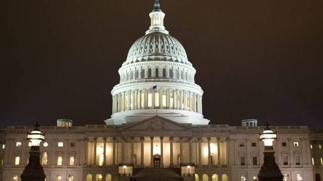 Im Kapitol kehrt auch nach dem Kompromiss im Budget-Streit keine Ruhe ein