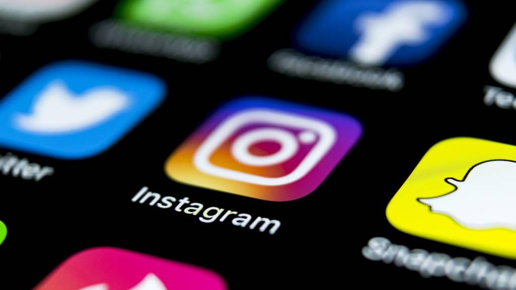 Instagram nutzt heute fast jeder.