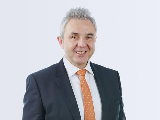 Jungfraubahnen-CEO Urs Kessler
