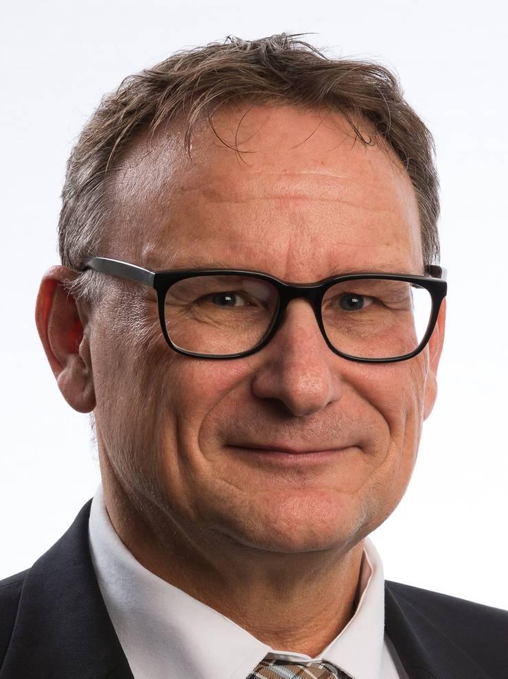 Werner Scherer.