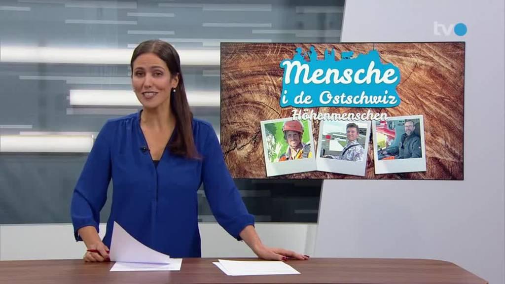 Höhenmenschen: Neue Staffel bei Mensche i de Ostschwiz
