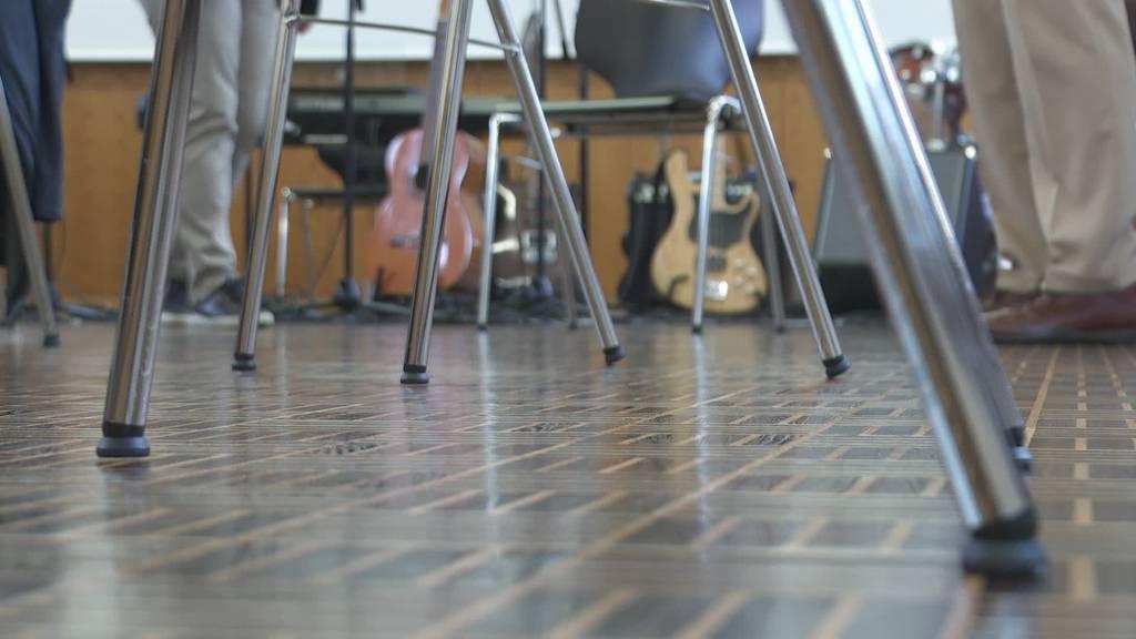 Singen mit Abstand: Fürstenlandchor trifft sich wieder