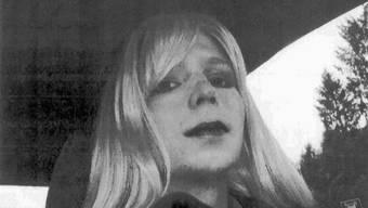 In der Haftzeit unterzog sich Chelsea Manning einer Geschlechtsumwandlung. (Archivbild)