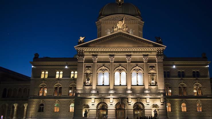 """In der Schweiz sind laut dem Bundesrat zahlreiche ausländische Agenten """"unter diplomatischer Tarnung"""" im Einsatz. (Symbolbild)"""
