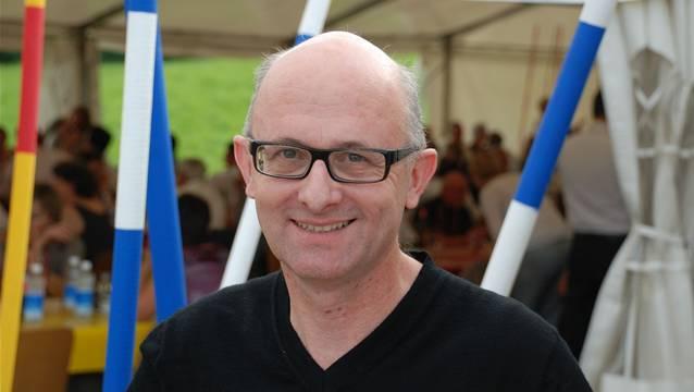MuriTheater hat Paul Steinmann als Autor für das Osterspiel-Projekt im Sommer 2014 engagiert.
