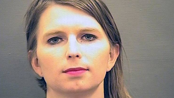 Die ehemalige Wikileaks-Informantin Chelsea Manning befindet sich seit dem 8. März im Gefängnis. Mit der Massnahme soll sie zur Aussage im Fall des Wikileaks-Gründers Julian Assange gezwungen werden. (Archivbild)
