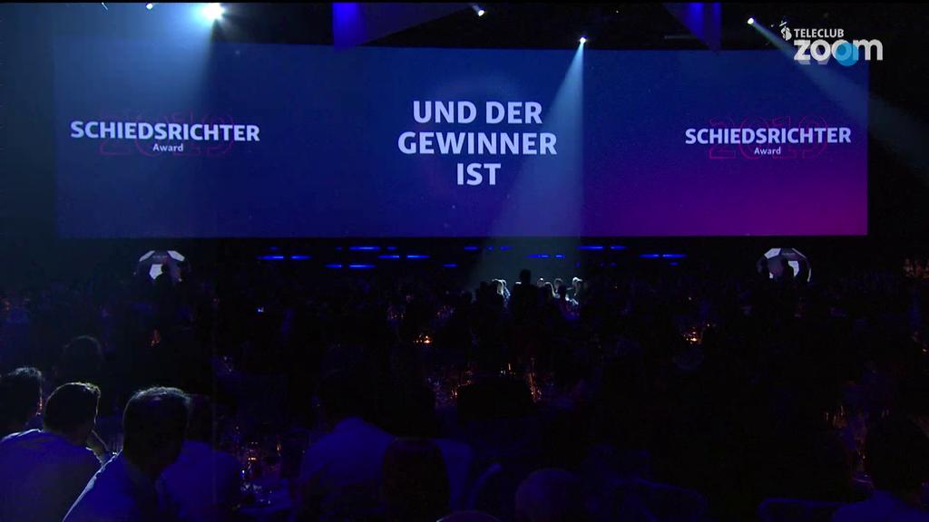 Nacht des Ostschweizer Fussballs 2019