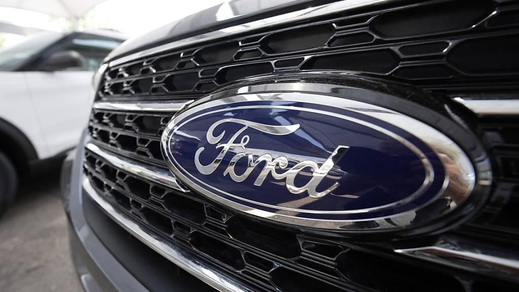 Produktions-Aus in Indien: Der US-Autobauer Ford  will in dem bevölkerungsreichen Land nur noch importierte Autos verkaufen. (Symbolbild)