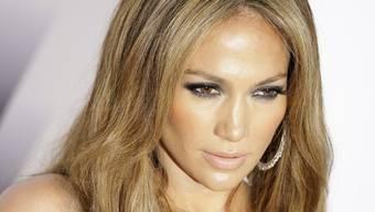 Nimmt ihre Rolle sehr ernst: US-Superstar Jennifer Lopez (Archiv)