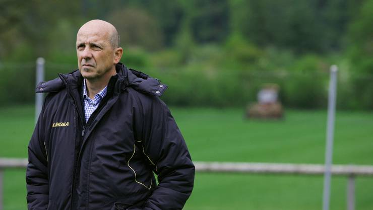 Fredy Strasser ist nicht mehr im Sportausschuss des FC Aarau