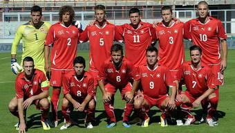 Die U21-Nati