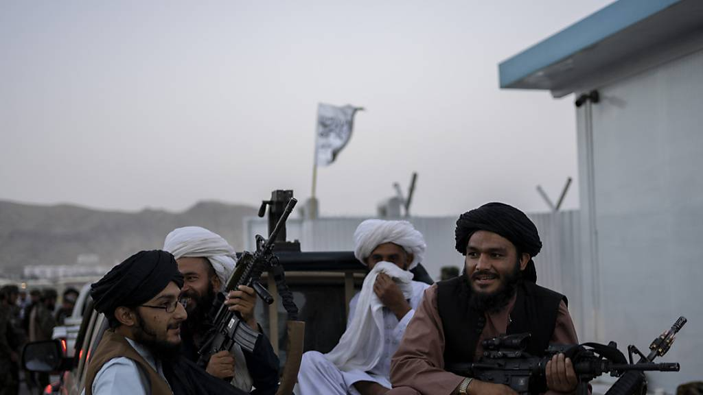 Taliban widersprechen Gerüchten über Tod um Vizechef