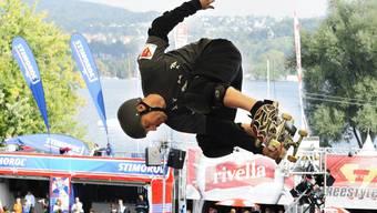 Das ist freestyle.ch in Zürich