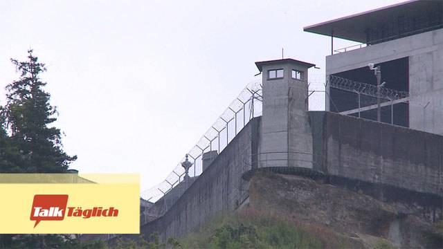 Schwere Vorwürfe an die Strafanstalt Thorberg