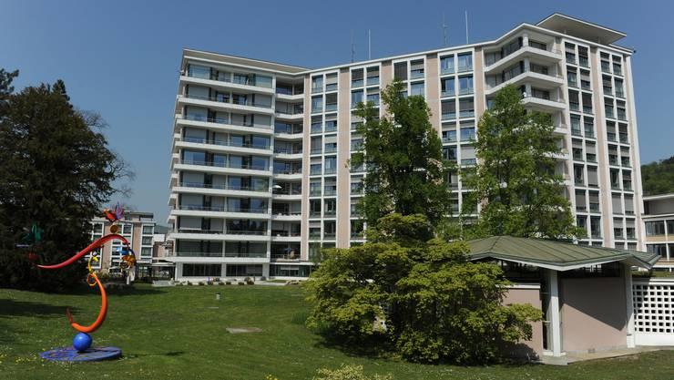 Wie weiter am Kantonsspital Baselland?