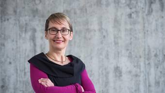 """""""Die Unternehmen hätten genügend Zeit, die Löhne auf freiwilliger Basis anzugleichen."""" SP-Grossrätin Elisabet Burgener ist verärgert."""