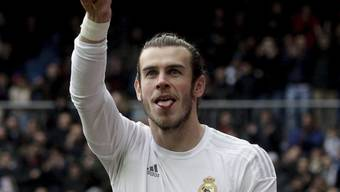 Gareth Bale gilt offenbar doch als Fussball-Rekordtransfer