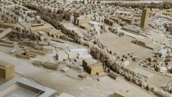 Im Fokus stehen Nachhaltigkeit und die Anpassung der Architektur an die veränderten Umweltbedingungen. (Symbolbild)