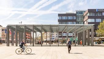 Das bewegt Dietikon: Mit «Dialog Stadtentwicklung» will die Verwaltung den Puls der Bevölkerung spüren. Sandra Ardizzone