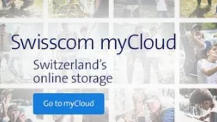 MyCloud ist die Schweizer Antwort auf Dropbox. Jetzt hat die Swisscom ein Problem.