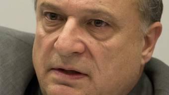 Filippo Leutenegger ist Verwaltungsratspräsident der Medienvielfalt Holding