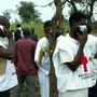 Eine entführte Mitarbeiterin des Roten Kreuzes in Nigeria ist von Radikalen hingerichtet worden. (Symbolbild)