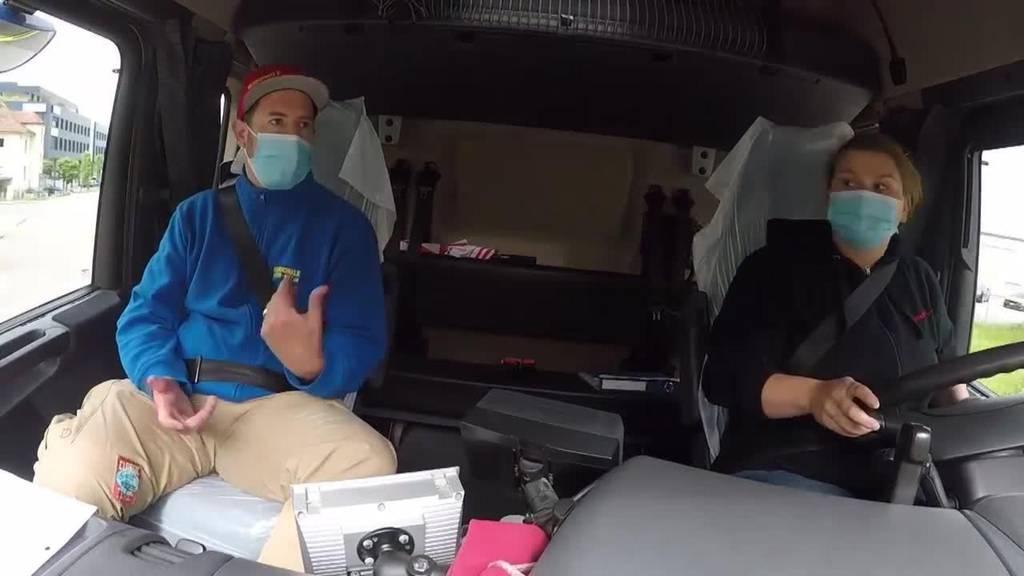 +41 Spezial: Fahrlehrer freuen sich über Lockerungen