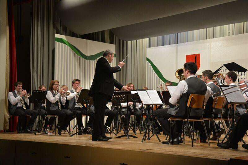 Musikverein Herbetswil