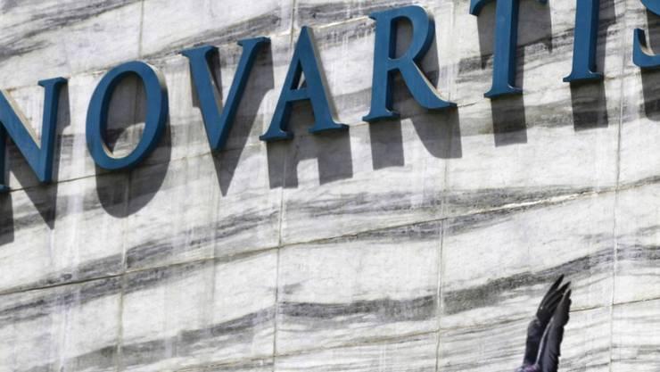 Der Pharmakonzern Novartis erzielte eine wichtige Einigung mit zwei Krankenversicherungen in den USA. (Archiv)