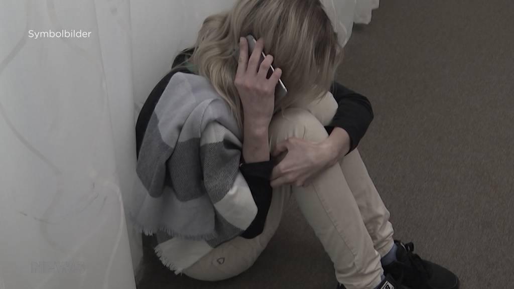Schüsse in Thun: Beziehungsdrama eskaliert