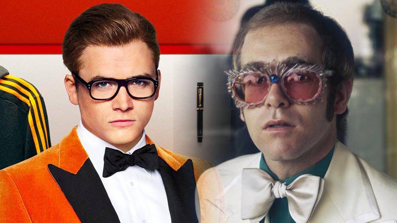 «Rocketman»: Der Trailer des Elton John-Biopic geht durch die Decke