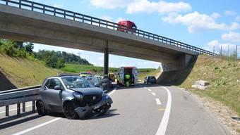 Unfall Füllinsdorf