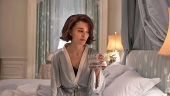Natalie Portman plant ein neues Filmprojekt über zwei US-Kolumnistinnen. (Archivbild)