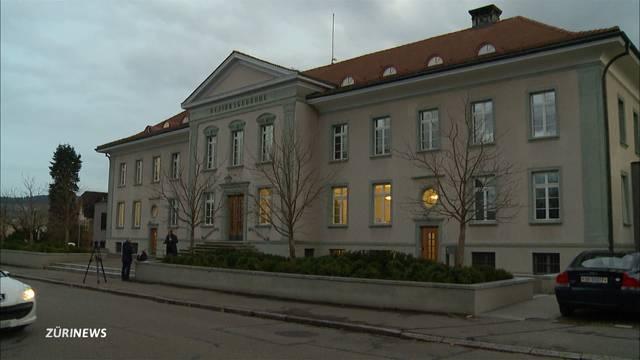 Gericht spricht Dolder-Hotelier Schwarzenbach schuldig