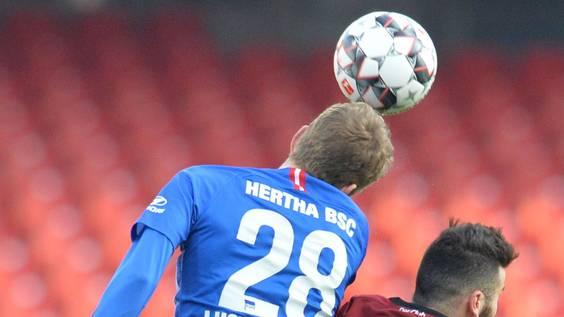 Hier sehen sie den besten Schweizer Kopfballspieler in den europäischen Topligen.