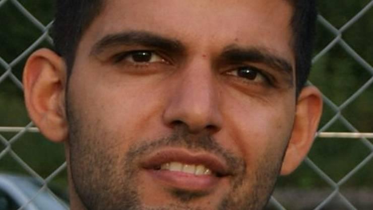 Sohail Bamassy steht erstmals als Trainer an der Seitenlinie.