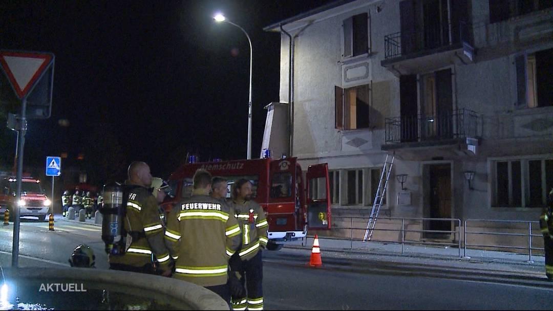 Nach Hausbrand in Balsthal: Bewohner vermuten Anschlag