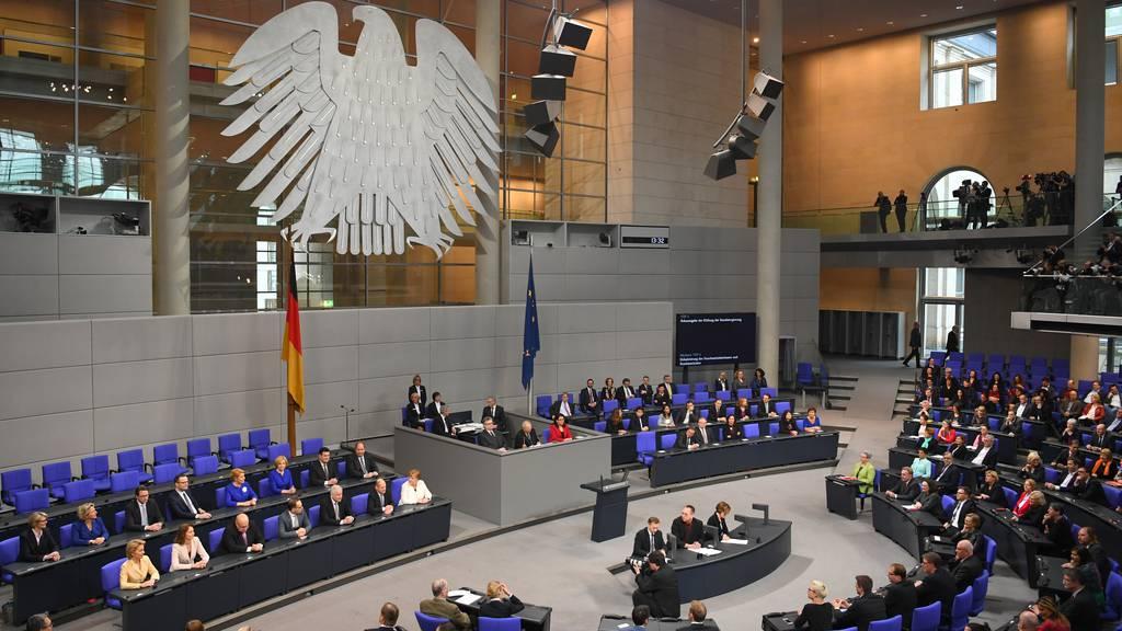 So funktionieren die bevorstehenden Bundestagswahlen