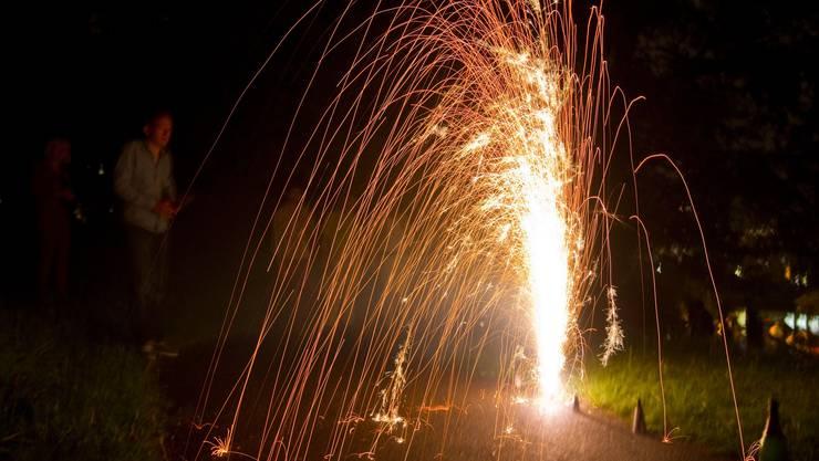 Die vielfach gezündeten Feuerwerkskörper und Meldungen zu Rühestörungen haben die Blaulichtorganisationen am 1. August auf Trab gehalten.