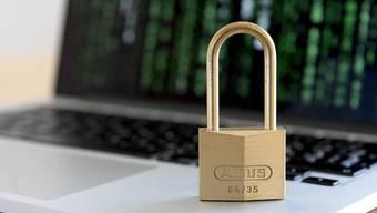 Parlamentarier mit gehackten Internet-Konten müssen ihre Accounts besser sichern und ihre Passwörter wechseln. (Symbolbild)